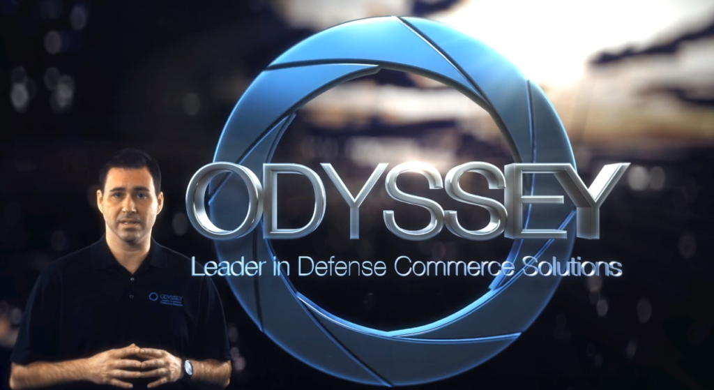 ODYSSEY IUID Module Overview Video