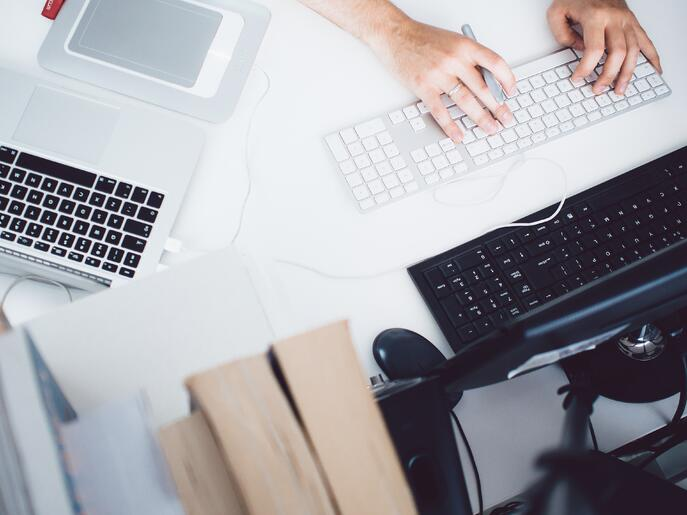 How Manual Data Entry is Hurting Your Business