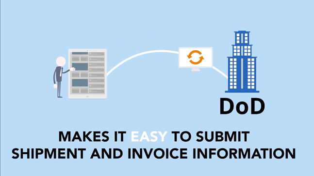DoD Shipment & Invoice Submission Made Easy